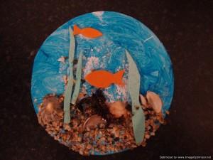 small sea-scape