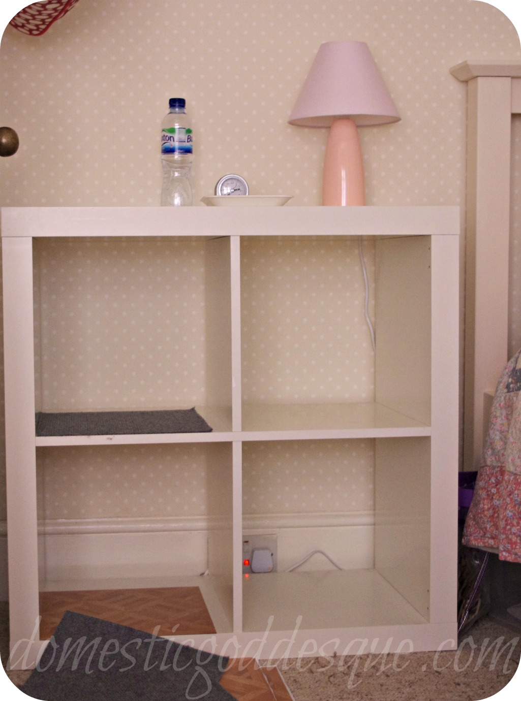 IKEA Expedit Bookshelf Idea 1025 x 1380