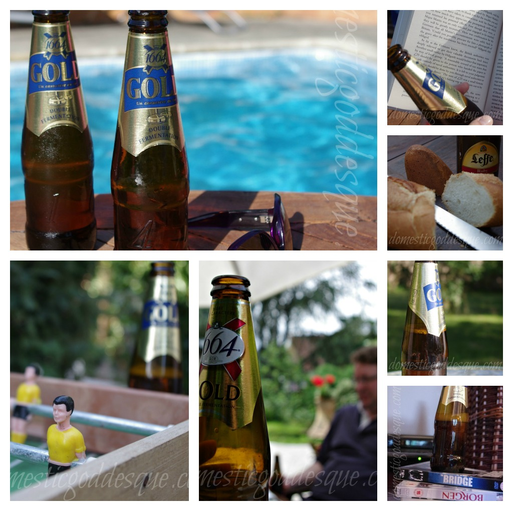 our holiday in beers