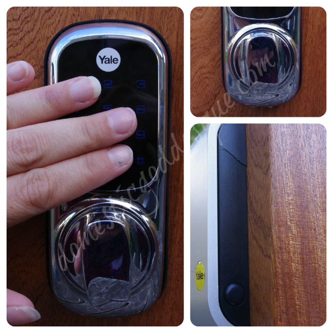 keyless digital lock review