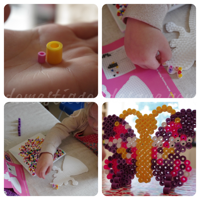 hama bead mini and maxi