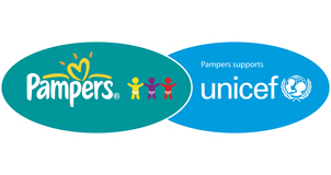 Pampers and Unicef working together to stop MNT