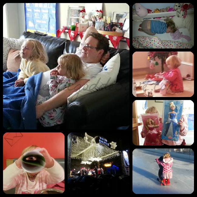 The last weeks of 2012: 366 update