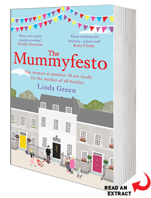 {Review} The Mummyfesto GIVEAWAY