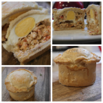 Chicken Egg pie