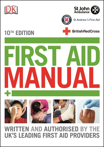 {Review} DK First Aid Manual