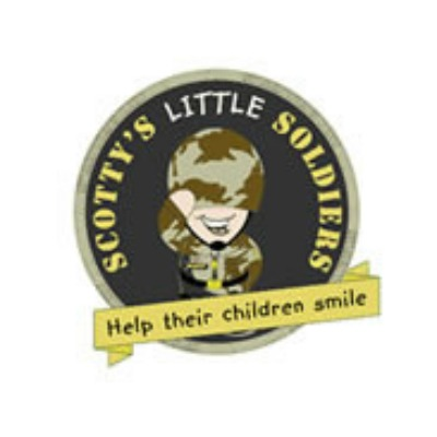 scottys little soldier