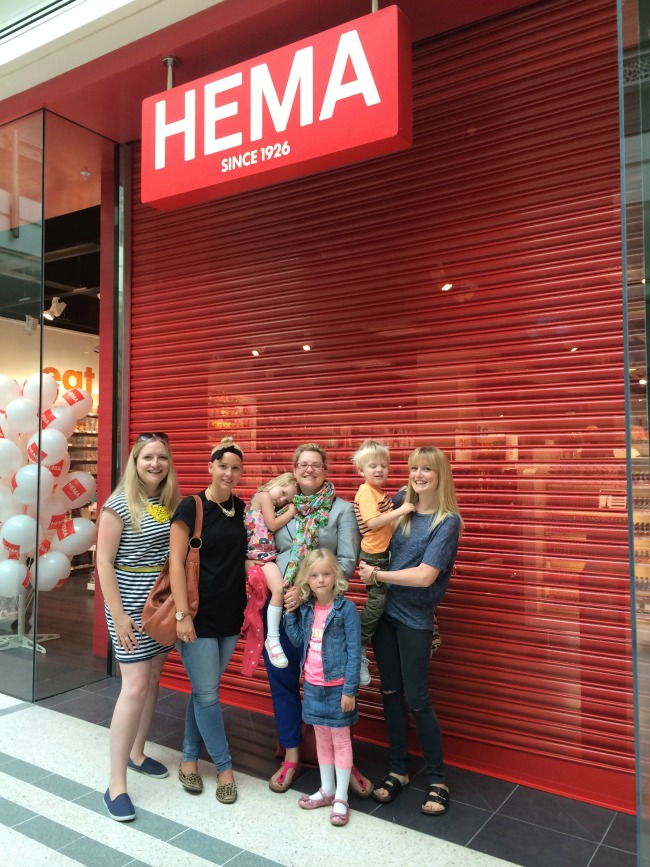Hema opens in Bromley