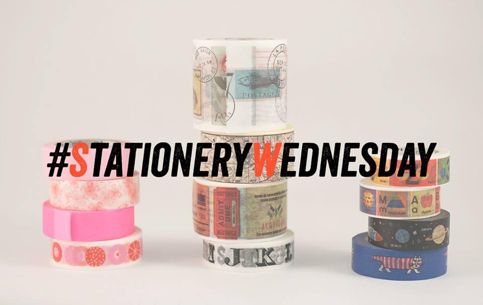 StationeryWednesday