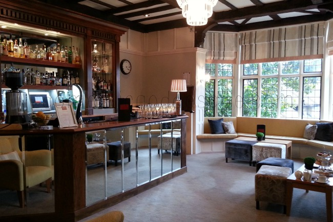 A Look Inside The Laura Ashley Manor Hotel, Estree