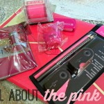 All about the pink Stationery review with Bureau Direct