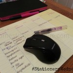 Paperways desk planner review #stationerywednesday