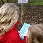 fairytale hunt leeds castle kent family day out