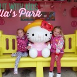Drusillas Park days out with kids family fun