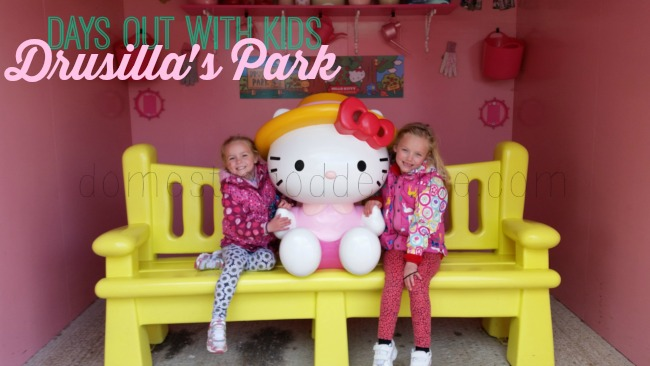 Days Out with Kids: Drusilla's Park, Sussex