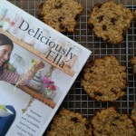 Deliciously Ella review oat cookies