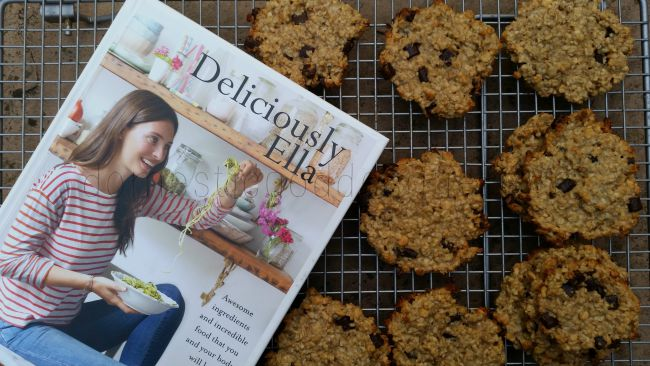 Finding my inner Deliciously Ella